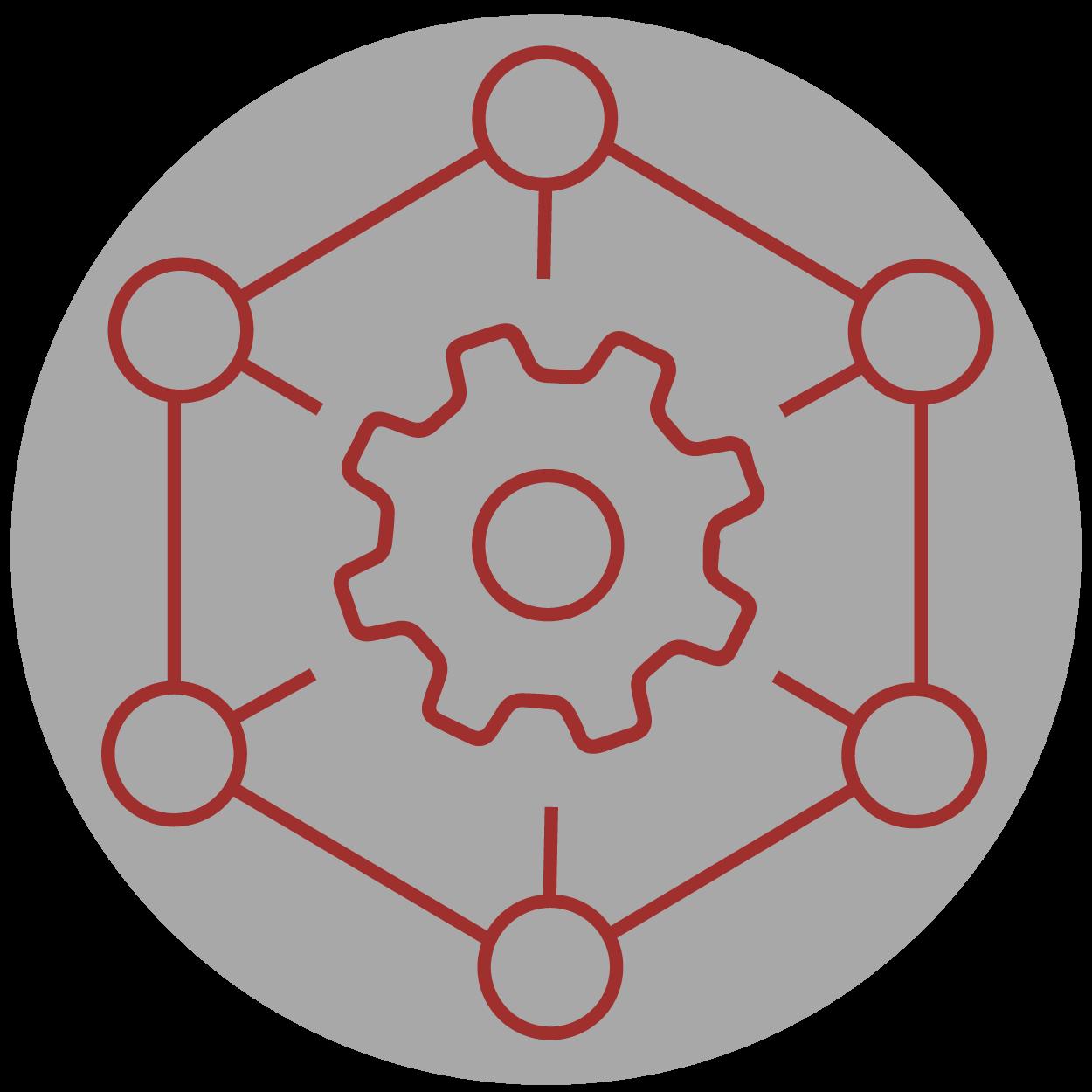 Desarrollo de sistemas y redes